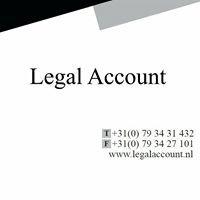 Legal Account