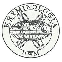 Katedra Kryminologii i Polityki Kryminalnej UWM