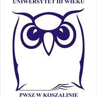 Uniwersytet III Wieku  PWSZ w Koszalinie