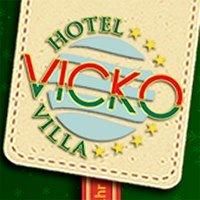 """Hotel """"VICKO"""" Starigrad Paklenica"""