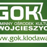 Gminny Ośrodek Kultury w Kłodawie z/s w Wojcieszycach