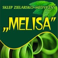 "Sklep zielarsko-medyczny ""Melisa"""