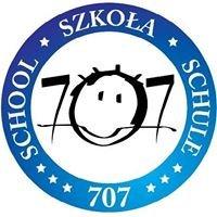 Niepubliczna Szkoła Podstawowa w Karpaczu, Szkoła 707