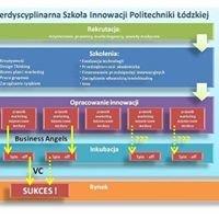 Interdyscyplinarna Szkoła Innowacji PŁ
