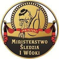 Ministerstwo Śledzia i Wódki - Szczecin