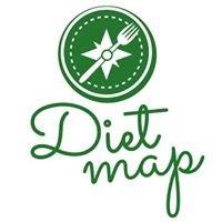 DietMap - przepisy na zdrowie