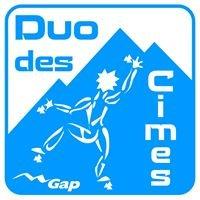 Duo des Cimes - Salle d'escalade à Gap