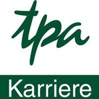 TPA Austria Karriere
