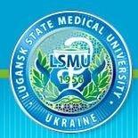 Lugansk State Medical University, Ukraine, Europe