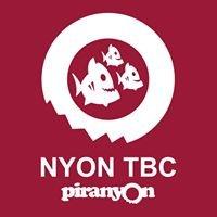 Nyon Tchoukball Club