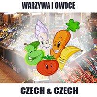 Hurtownia Warzyw i Owoców Czech&Czech