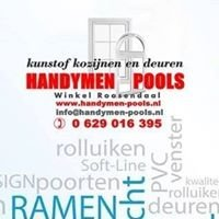 Centrum drzwi i okien-Roosendaal Handymen-Pools