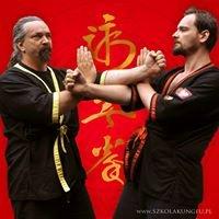 Wing Tsun Kung Fu
