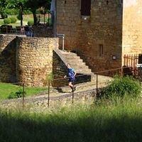 Ultra trail du périgord Et De la rivière Dordogne