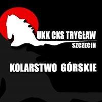 """UKK CKS """"Trygław""""- organizator imprez sportowych"""