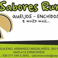 Sabores Rurais