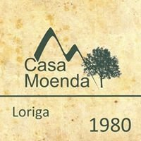 Casa Moenda