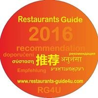 Restaurants Guide
