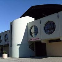 Stade de glace Alp'Arena