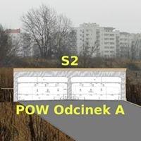 Budowa POW na Ursynowie