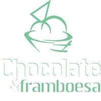 Gelataria Chocolate e Framboesa - São Romão