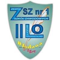 ZSZ Nr 1 i II LO we Włodawie