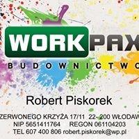 Workpax Budownictwo