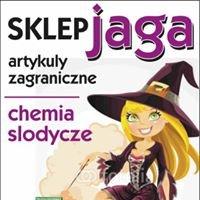 """Sklep """"JAGA Oryginalna Chemia Z Niemiec"""