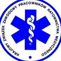 Krajowy Związek Zawodowy Pracowników Ratownictwa Medycznego