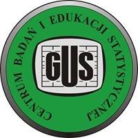 Centrum Badań i Edukacji Statystycznej GUS