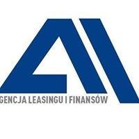 Agencja Leasingu i Finansów S.A.