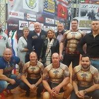 Perzcourt - fitness, siłownia, korty tenisowe w Pruszkowie