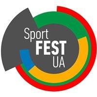 Sport Fest UA