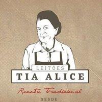 Leitões Tia Alice