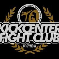 Kick Center Fight Club Ursynów, KS Piaseczno Team