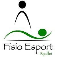 Centre de fisioteràpia Fisioesport Ripollet