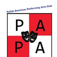 Polish American Performing Arts Club