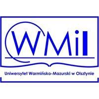 Wydział Matematyki i Informatyki UWM w Olsztynie