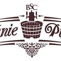 Łaźnie Piwne BSC & SPA