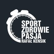 Sport Zdrowie Pasja Rafał Kensik