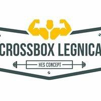 CrossBox Legnica