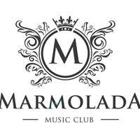 Marmolada Music Club 80s/90s