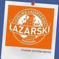 Studium Języków Obcych Uczelni Łazarskiego