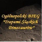 Ogólnopolski Bieg Tropami Śląskich Dinozaurów