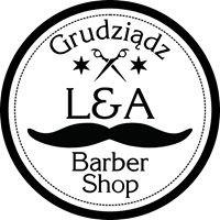 Rachu Ciachu Barber Shop