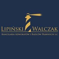 Kancelaria Adwokatów i Radców Prawnych Lipiński & Walczak