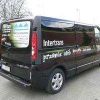 Intertrans - Przewóz osób