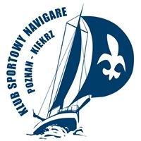 Klub Żeglarski KS Navigare
