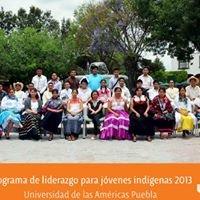 Programa de Liderazgo Indígena UDLAP