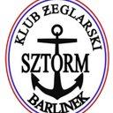 "Klub Żeglarski ""Sztorm"" Barlinek"
